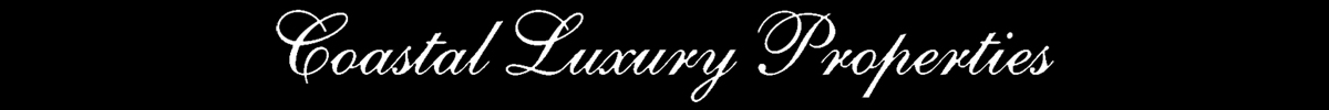 Coastal Luxury Properties Logo