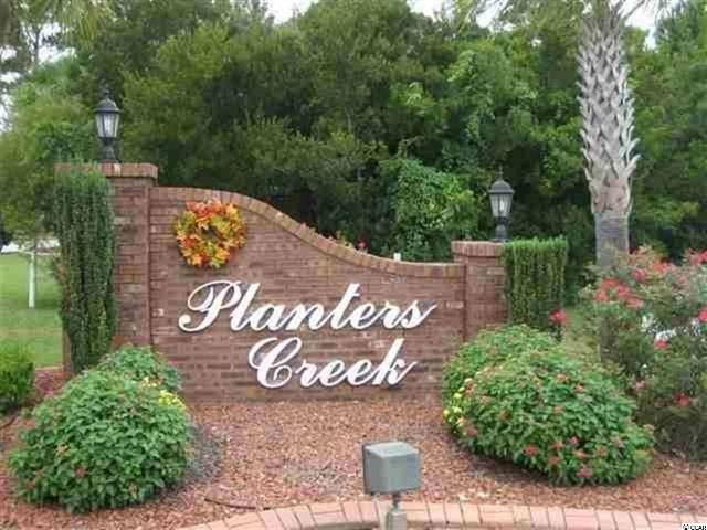 Planters Creek - Lot 31