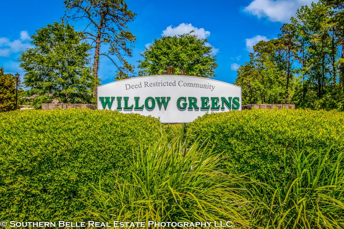 Willow Greens